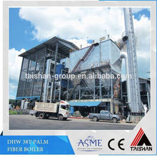 Boiler Machine Manufacturers 1 Ton Wood Biomass Pellet Boiler