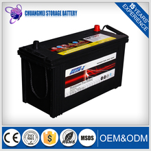 <span class=keywords><strong>Giappone</strong></span> Tecnologia MF100 12V100Ah MF Auto Della Batteria