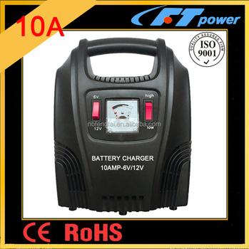 612 volt 10amp car van boat bike motorhome dual battery charger 612 volt 10amp car van boat bike motorhome dual battery chargerbattery tender sciox Choice Image
