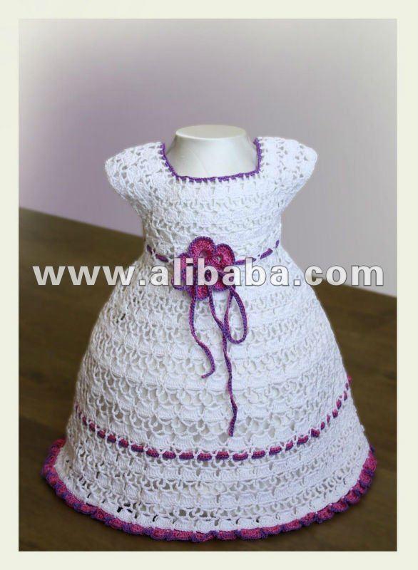 Patrón De Ganchillo/vestido N° 55 - Buy Patrón De Ganchillo Product ...
