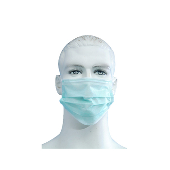 3 Ply Medical Surgical Ear-Loopfactory directly sell disposable face mask hospital grade Manufacture