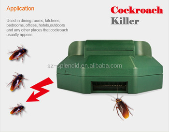 Hot sell new products Electronic cockroach killer