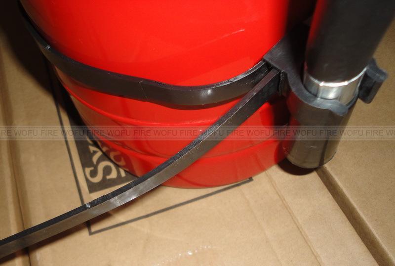 A GOOD FIRE HOSE STRAP MUST HAS 3 ADVANTAGE & Pvc Fire Extinguisher Hose Strap - Buy Extinguisher StrapHose Strap ...
