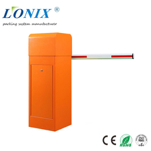 Impressive Speed Metal Road Barrier Gate Traffic Barriers for Highway