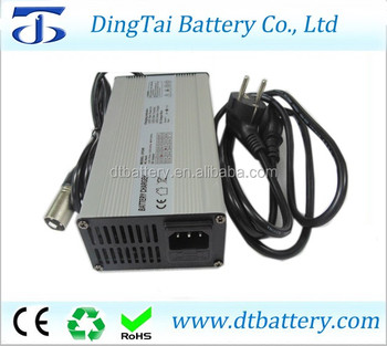 High Voltage Supply 58 8v 3a Electric Bicycle Battery Charger For 52v 20ah Li