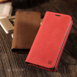 VOIA LEATHER CASE FOR IPHONE5/5S