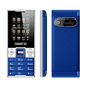 Latest Feature Phones 2.4inch GSM Gprs Quad Band Dual Sim Card Unlocked Cell Phones Cheap B2405