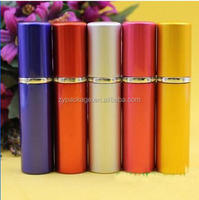 Guangzhou Wholesale New style 2-30ml refill and remove travel perfume atomizer