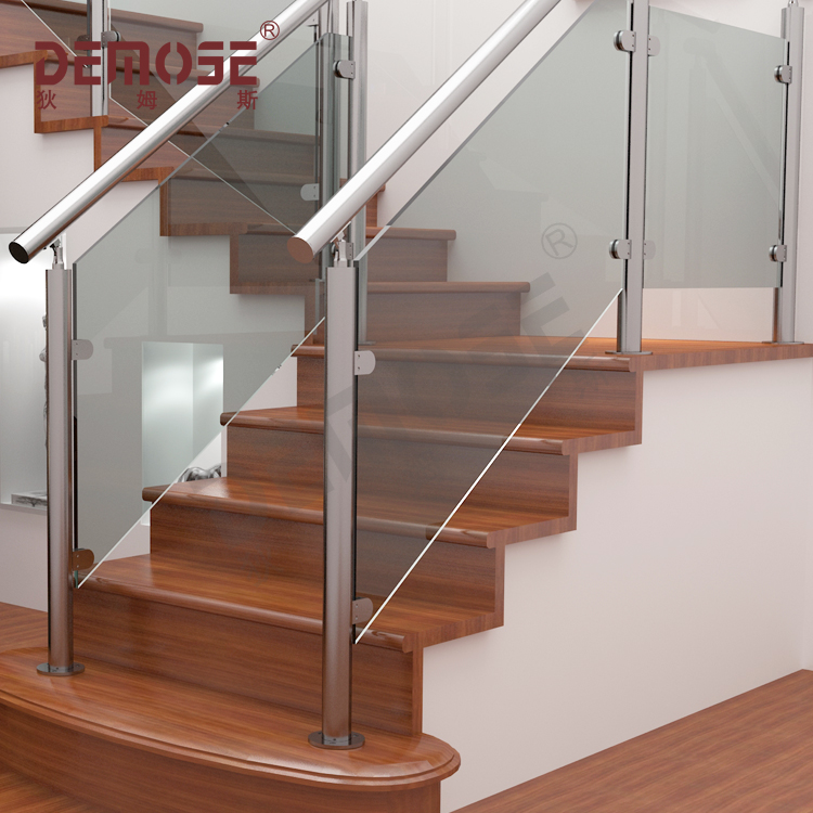 Demose Metal Railing Gl
