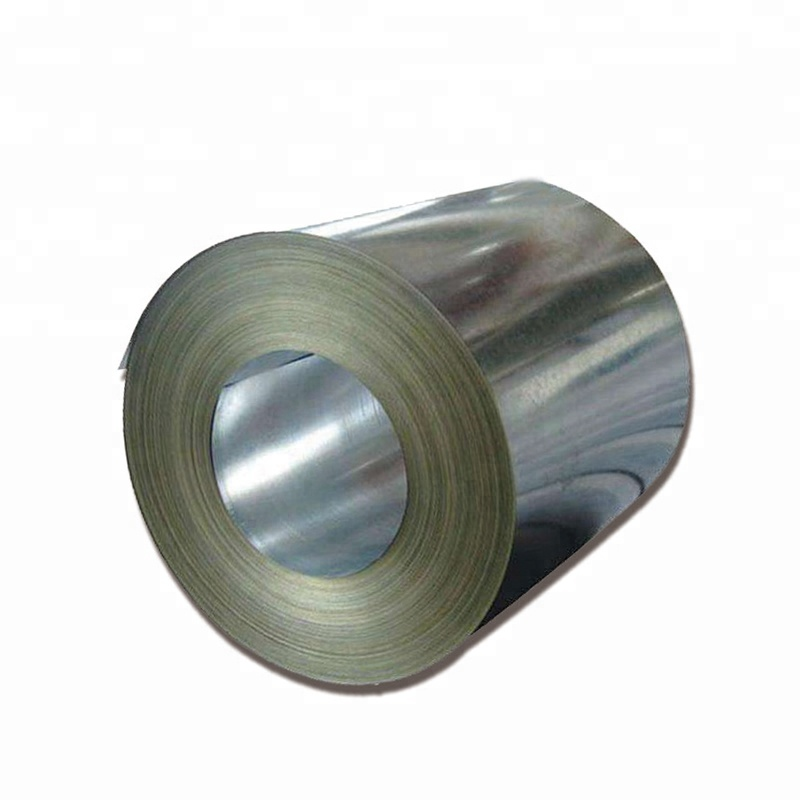 Galvanized Sheet Metal Manufacturer In Coil Rolls Iron And Steel Flat Rolled Products
