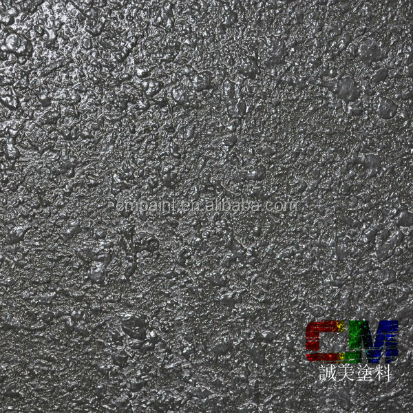 Exterior Texture Spray Metallic Texture Paint Decorative Coating Spray Paint   Wall Coating Part 81