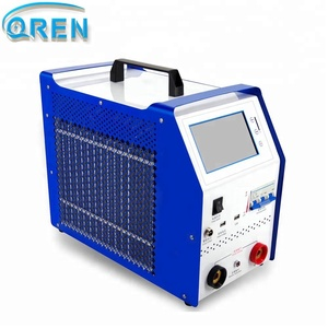 Storage Battery Discharger Tester