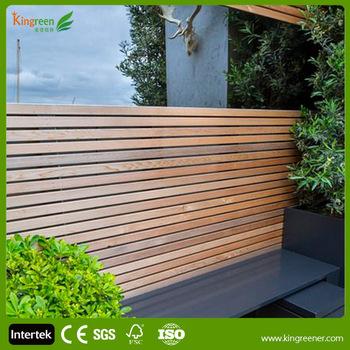 Outdoor Wpc Wood Plastic Composite Decking Flooring Wpc