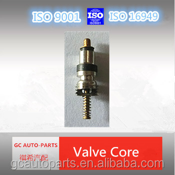 Ac air conditional valve core