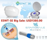 ESWT Shock Wave Therapy Slimming Machine/Big Sale/Metabolic Rate Increase/Collagen Remodeling