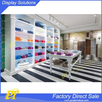 Fashion Retail Cloth Shop Interior Design Ideas - Buy Cloth Shop Interior  Design Ideas,Clothing Store Fixtures,Clothing Store Display Fixtures  Product ...