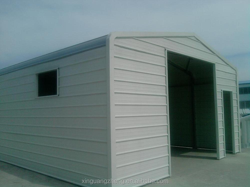 Prefab Garage Prijs : Eenvoudig te monteren prefab garage prijs buy prefab garage