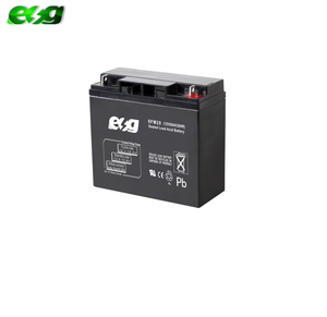 12V20ah High Quality Lead Acid Manufacture UPS high rate AGM SLA MF VRLA Solar high voltage battery
