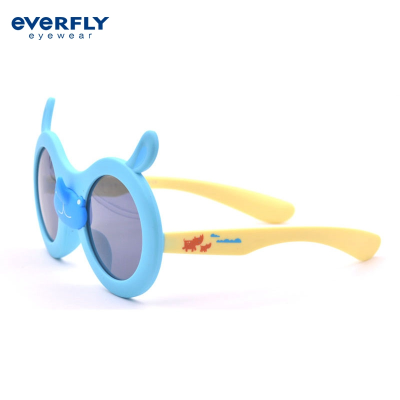 2020 Wholesale New Design Children Sunglasses High Quality Cute Low MOQ Stylish Kids Sunglasses Hot Sale Custom Logo Sunglasses