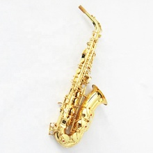 Instrument Accessoires Professionele Eb Messing Alto China Sax <span class=keywords><strong>Saxofoon</strong></span> Alto