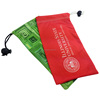 Promotion Microfiber Eyeglasses bag/Cell Phone pouch