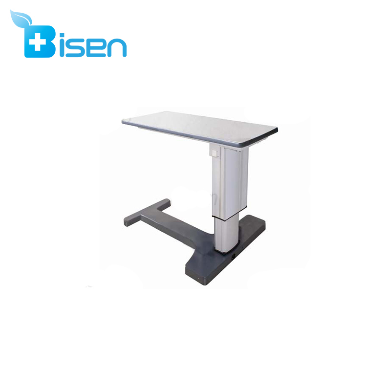 BS-YT2GA Advanced Optical Lifting Ophthalmic Instrument/Motorized Table for Ophthalmic Equipment