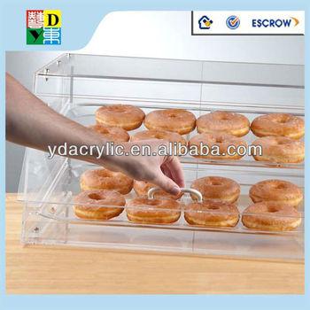 Good Selling Custom Acrylic Bakery Stands/new Popular Design ...