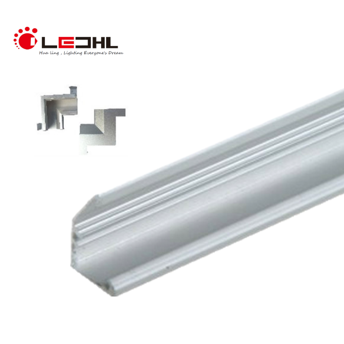 Good Quality Cheap Low Price Profile Aluminum LED Light Bar Fixtures