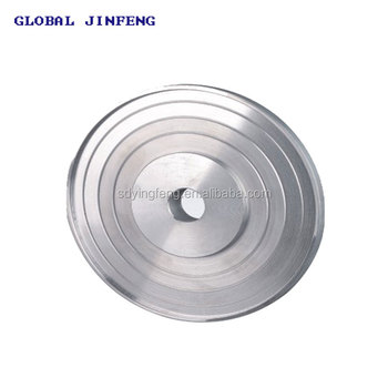 JFA042 Aluminum plate tool for glass working machine