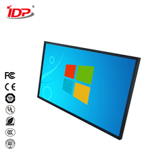 Wall mounting OEM touch screen LCD display for advertising