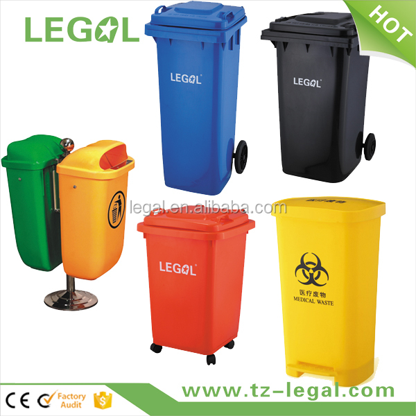 2 Wheeled 240l Patio Trash Can Outdoor Plastic Waste Bin   Buy Garbage Can  With Lid,240l Outdoor Waste Container,240 Industrial Bin Product On  Alibaba.com