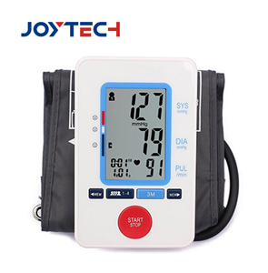 Medical Devices 24 Hour Talk Mode Arm Blood Pressure Meter