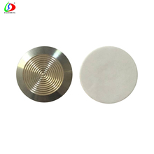 Self Stick Stainless Steel Tactile Indicator Stud Metal Stud Paving Tactile Warning Indicator
