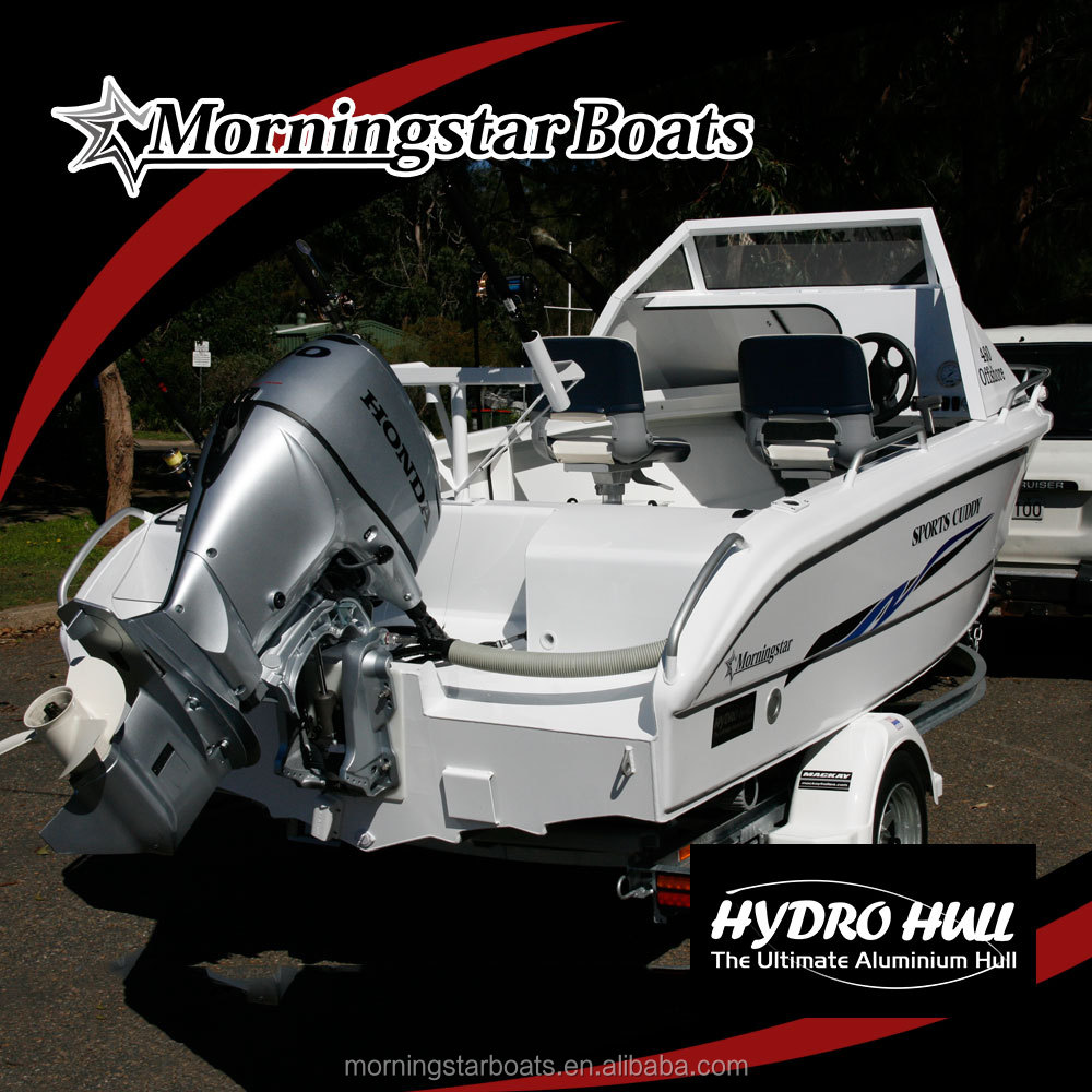 Hot Sale 17ft cheap boats