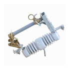 33KV Outdoor Electrical Expulsion Dropout Fuse Cut Out