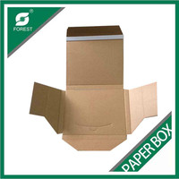 BEST PROTECTIVE POSTAL WRAP MAILER BOX FOR BOOK