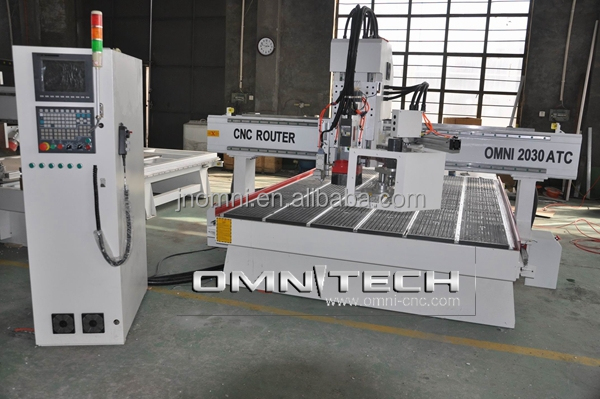 CNC Router Oscillating Tangential Knife