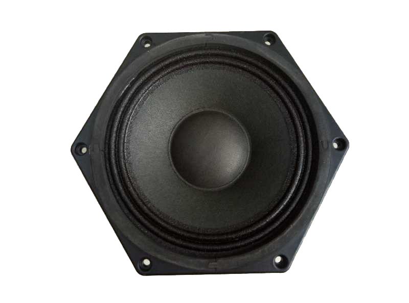 8 inch neo line array mid range high quality speaker