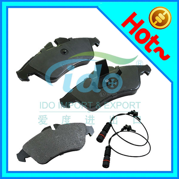 Auto brake pad voor mercedes Sprinter 0024203920