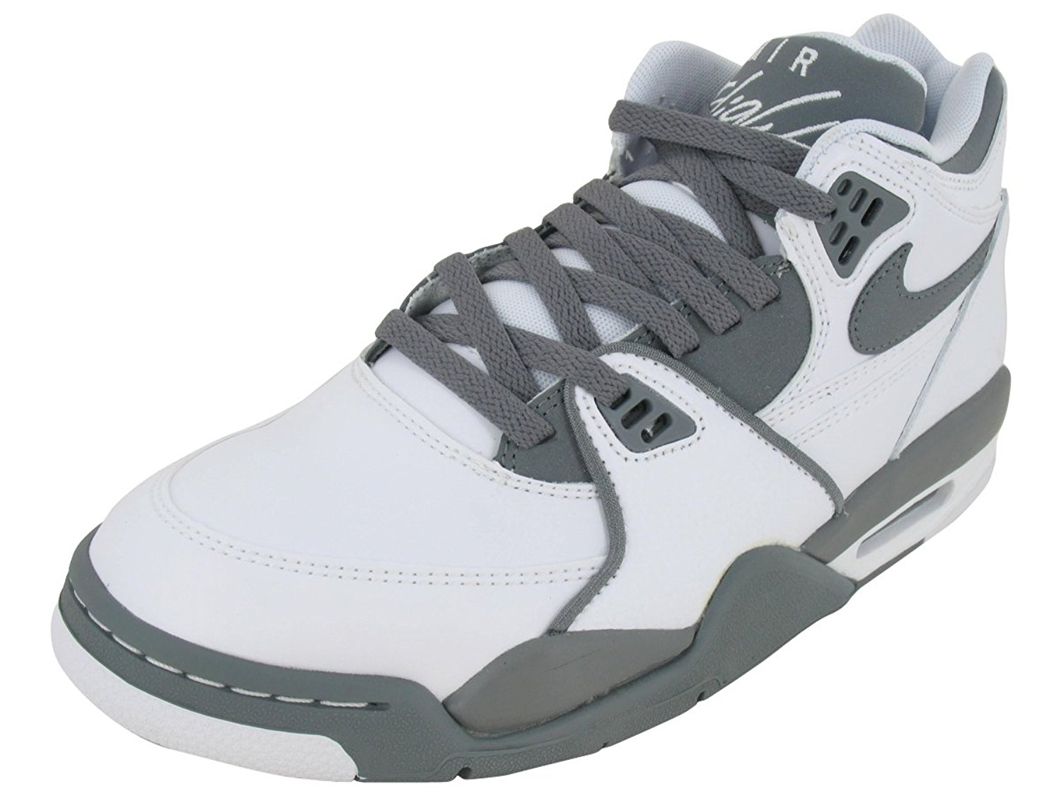 best service 0a575 5b378 Get Quotations · Nike Air Flight 89 Mens Basketball Shoes 306252-109