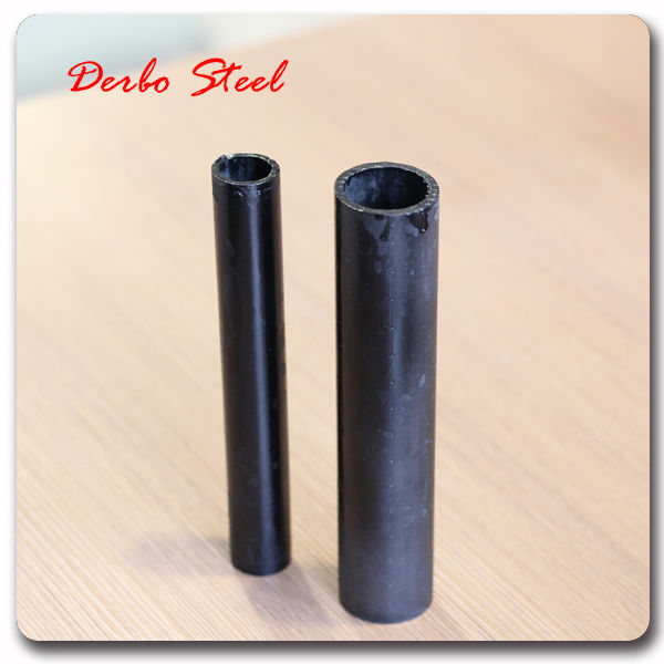 Best Sale Pipeline ISO 3183- black painting Seamless Carbon Steel line tube L245