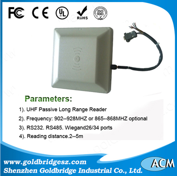 Reading And Writing Capability Long Range Rfid Reader Arduino - Buy Long  Range Rfid Reader Arduino,Long Range Reader Arduino,Long Range Rfid Reader