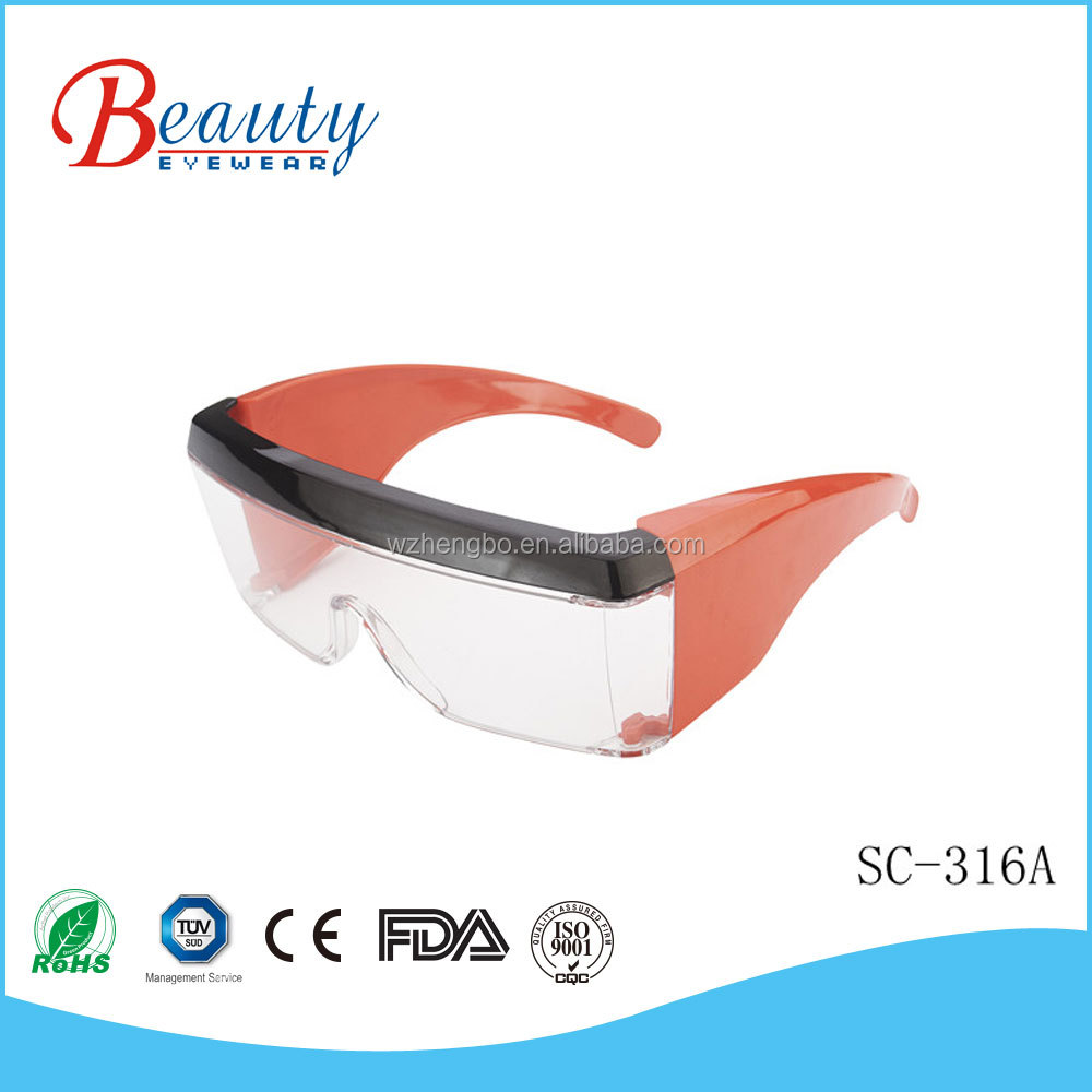 Top quality original bolle safety glasses