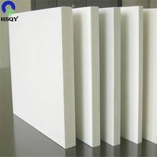 High Density Fire Retardant Foam Board 4x8 PVC Foam Sheet
