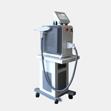 Professionale q switched nd yag laser tattoo removal machine con CE approvato