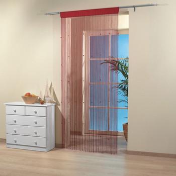 Beads Door Window String Curtain Room Divider Buy Hanging Bead