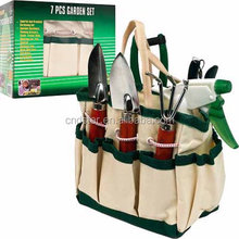 2016 7-In-1 Plant Care Garden Tool Set Indoor and Outdoor
