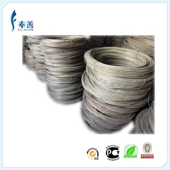 Heating Element Wire | China Manufacturing Cr20ni80 Nichrome Electric Blankets Heating