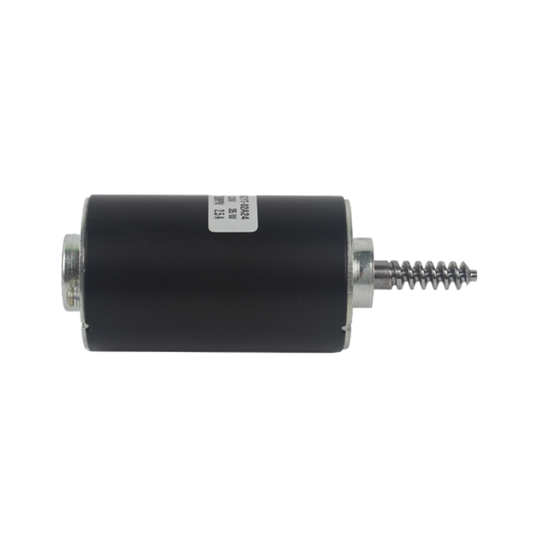 High Torque 2500rpm Permanent Magnet DC Motor