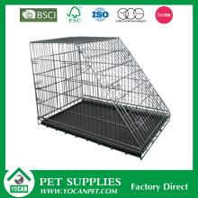 pet store large steel metal dog cages cheap